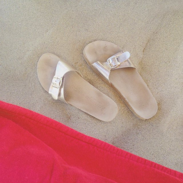 INGRIDESIGN_summer feeling :: sandals