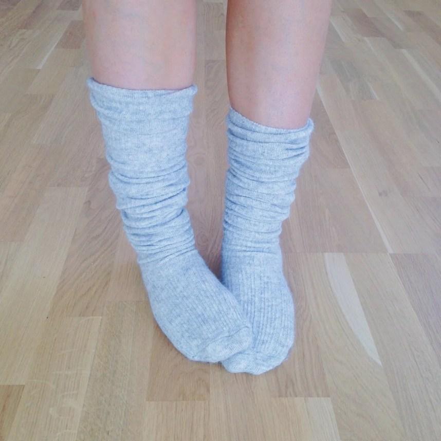 INGRIDESIGN_norwegian mood_woollen socks