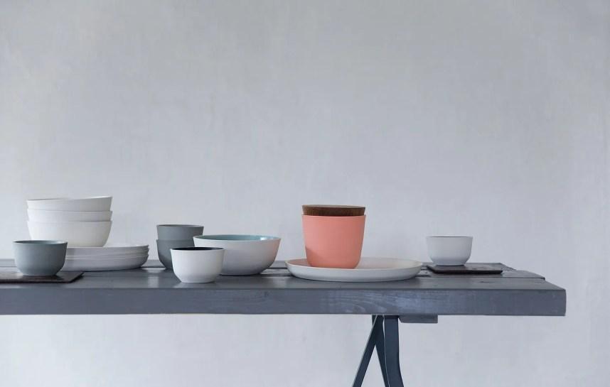 Sara Skotte, keramikkdesigner, fotograf Anne Bråtveit