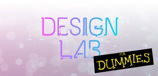 Designed for Dummies