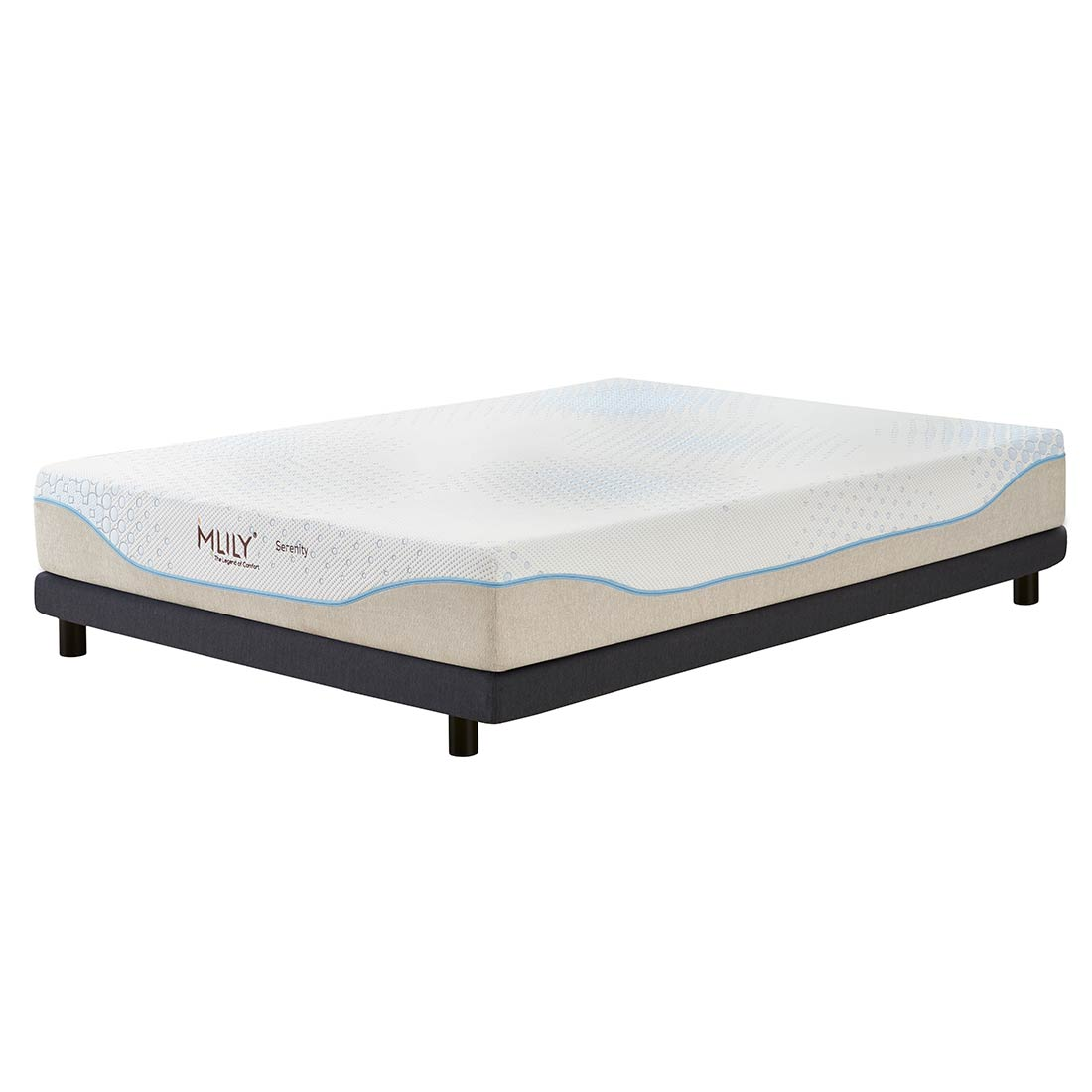 Mattress Adelaide Mlily Serenity Mattress Furniture Adelaide