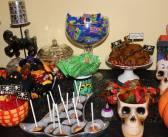 TSJ's Halloween Treats