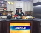 TSJ's Pumpkin and Acorn Squash Lasagna *As Seen on CT Style News 8*