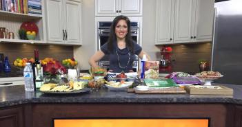 TSJ's Top Tips for Entertaining: Stock your Fridge and Pantry! *As Seen on CT Style News 8*