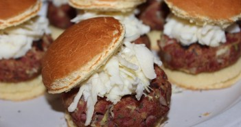 TSJ's Corned Beef and Cabbage Sliders