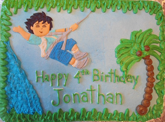 Child Birthday \u2013 Page 4 \u2013 That Sweet Ang