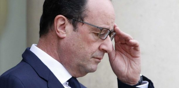 François Hollande : son oracle politique !