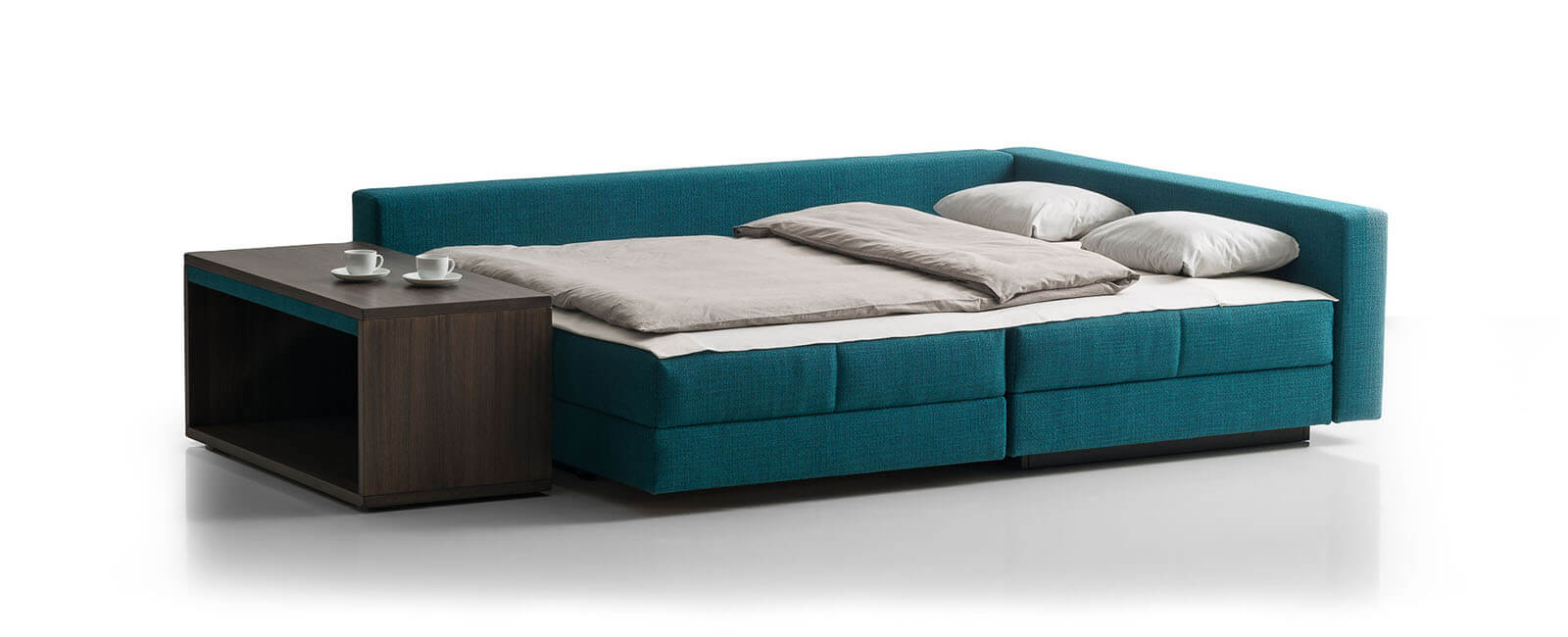 Franz Fertig Cocco Cocco Sectional Sofa Bed