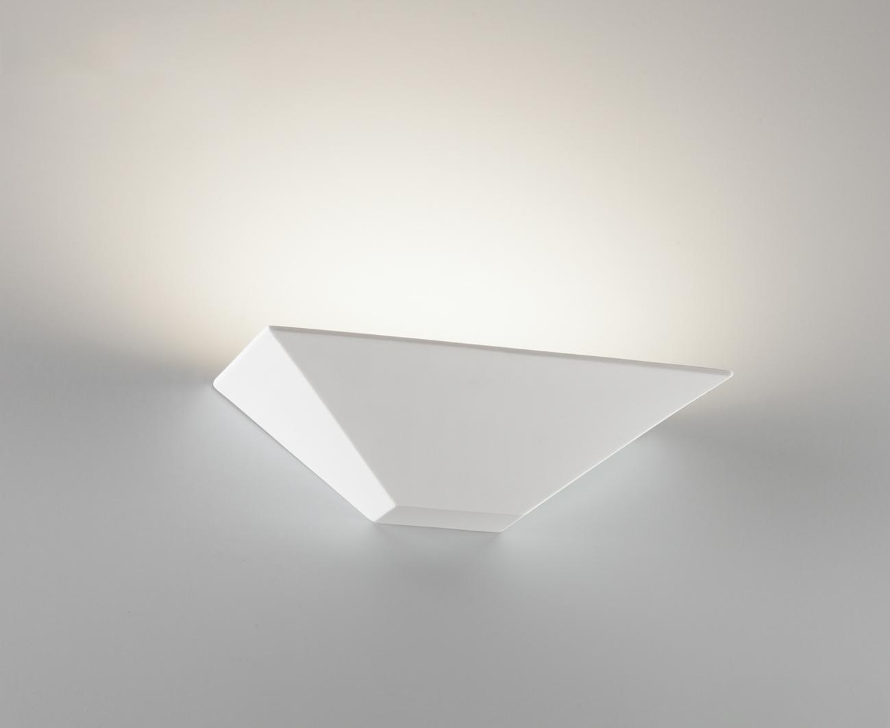 Applique in gesso belfiore lampadari applique da soffitto
