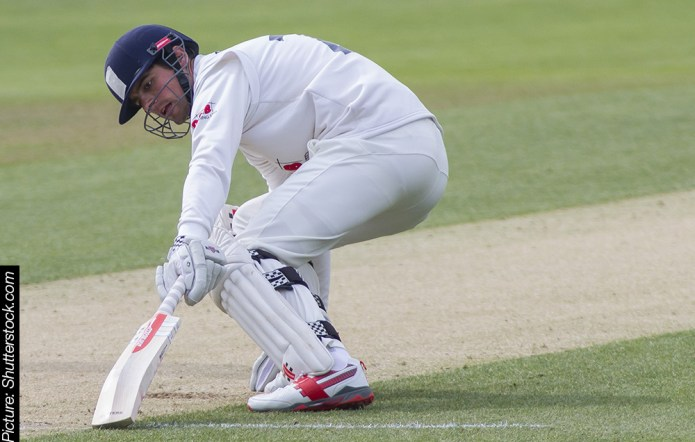 Essex v Surrey Cricket