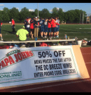 DC Beats MTL 28-14! BREEZE50 for 50% Off at Papa John's All Day Monday 5/23