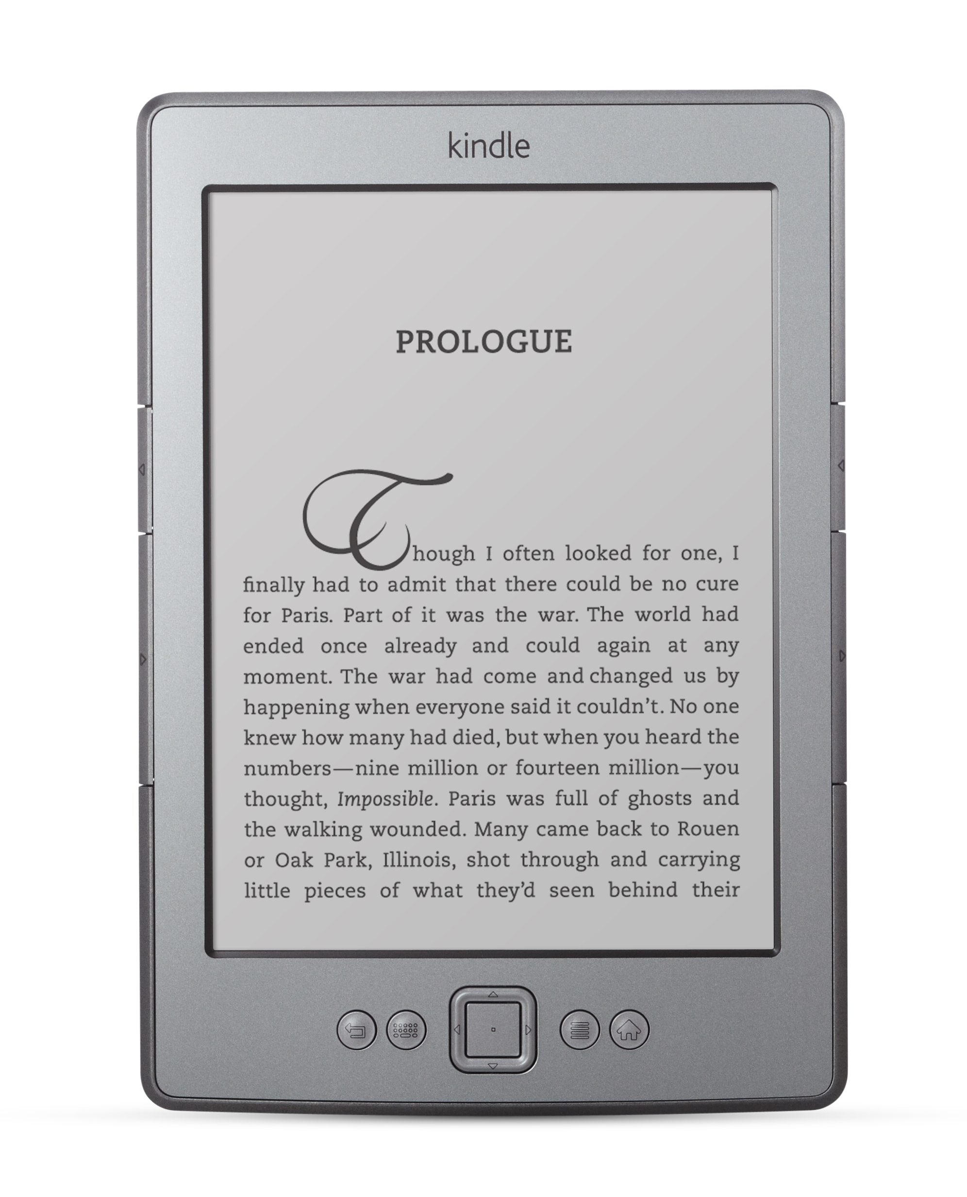 Amazon.es Kindle Libros Amazon Overturned The E Reader Apple Cart The Digital Reader