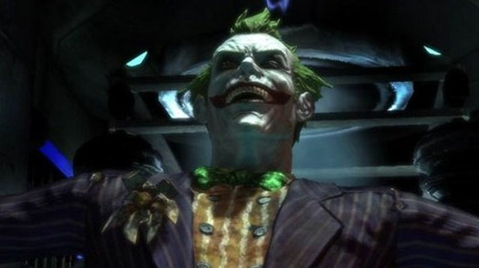 The Culture: The Joker, King Of the No-Chill