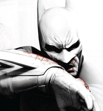 Batman-Arkham-City-Batman