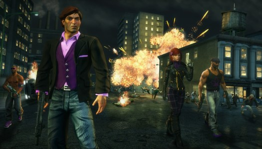 Xbox Live Deals with Gold for October 20th: 'Saints Row' & more