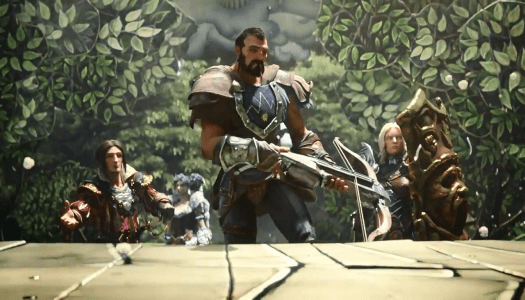 Brutal cut kills 'Fable Legends'