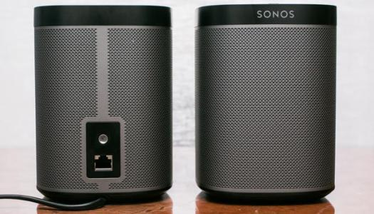 Groove Music and Sonos finally work together