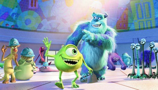 Disney Anywhere arrives in Movies & TV with free 'Monsters Inc.'