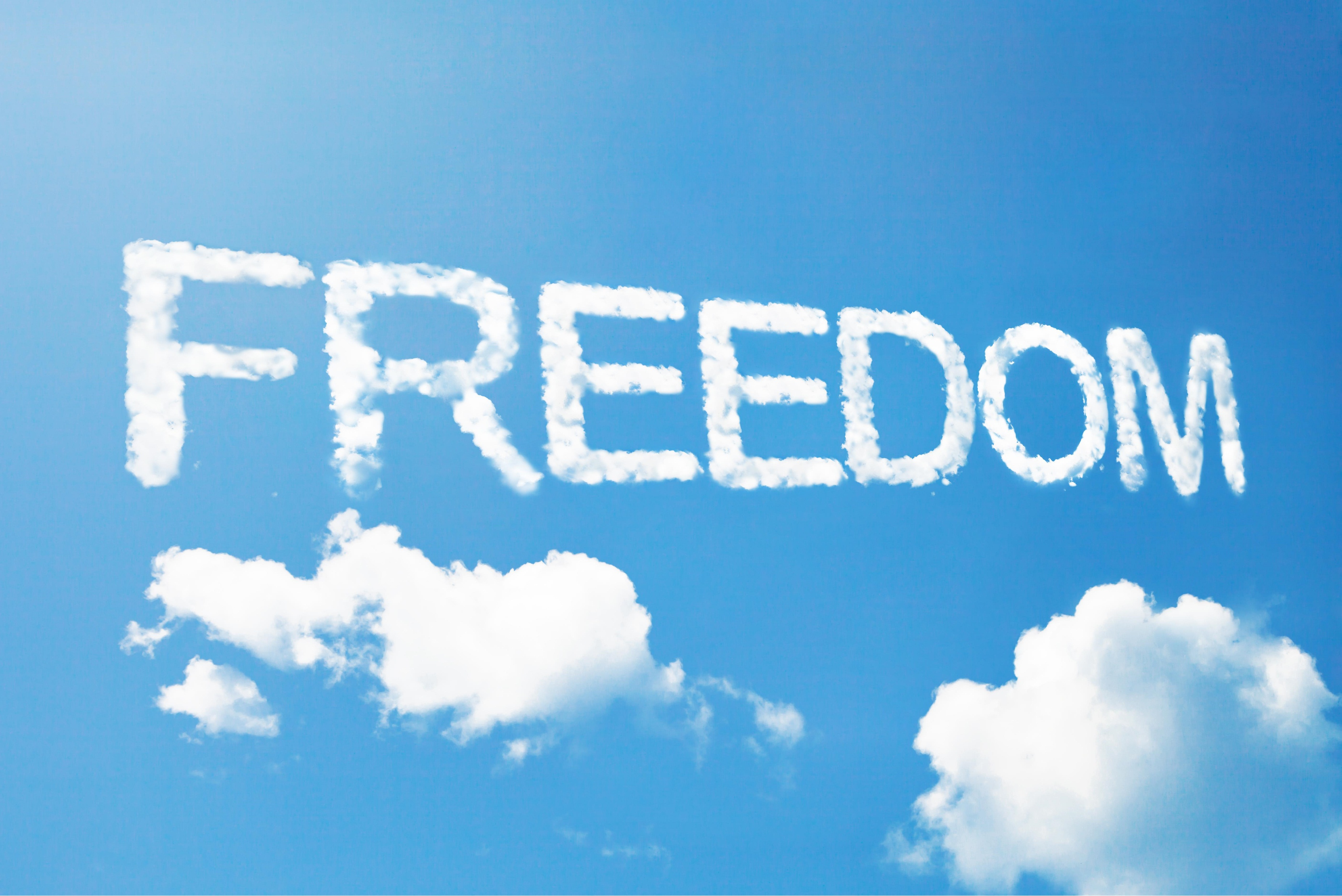Freedom Picture Freedom Is It A Human Right