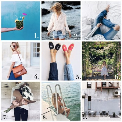 The best Instagram accounts to follow - The Frugality Blog