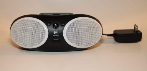 Logitech S125i iPod Speaker