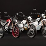 Zero Motorcycles 2012 Lineup -1