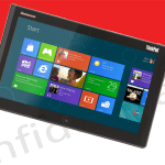 Lenovo Thinkpad Tablet 2 Windows 8