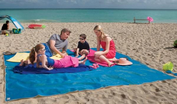 sandless-beach-mat