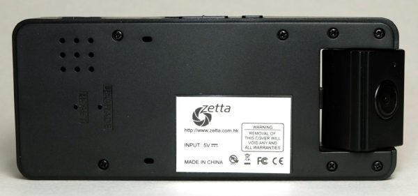 Zetta Z16 3c