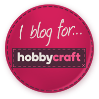 hobbycraft badge