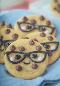 The Nerdy Nummies Cookbook by Rosanna Pansino