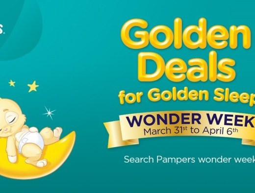 Pampers-Wonder-Week-logo