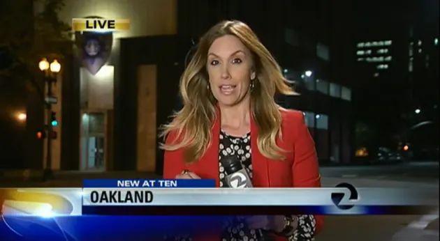 live incident report