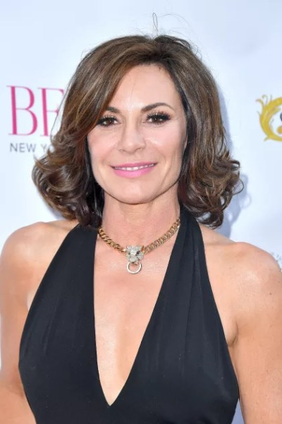 Luann de Lesseps: I Can't WAIT For You All to See Me Get Arrested! - The Hollywood Gossip