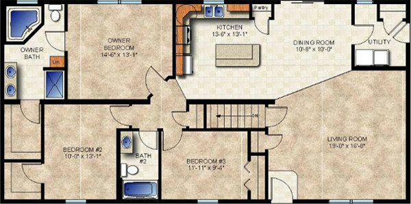 home store offers standard floor plans modular homes home floor plans home interior design