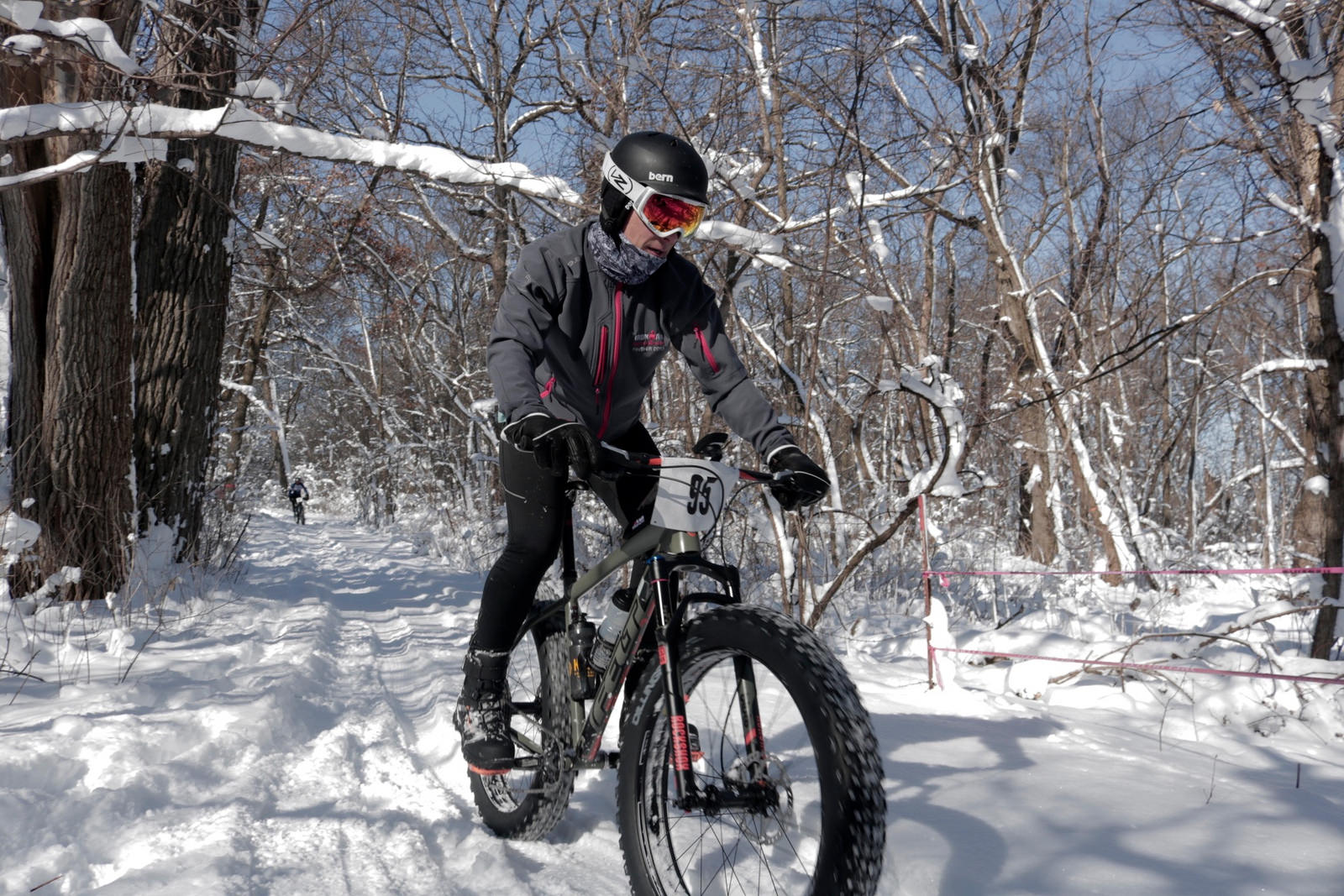 Fat Bike Tips For Winter Fat Bike Racing The House