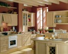 Classic Kitchen Design Ideas