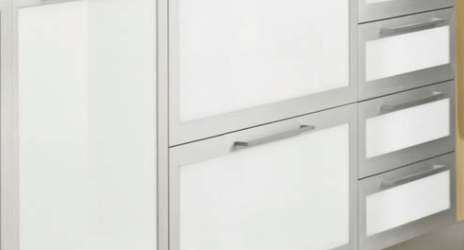 Polyvor Aluminium and Glass Doors