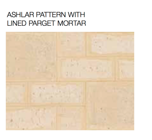 Boral Augusta Limestone Brick for the Build an Eco-Friendly, Allergy-Free House Project