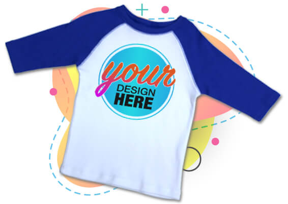 Wholesale Distributors Children's Clothes Custom Silk Screen Printing One Stop Shop Baby
