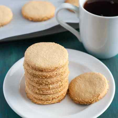 low-carb-shortbread-cookies