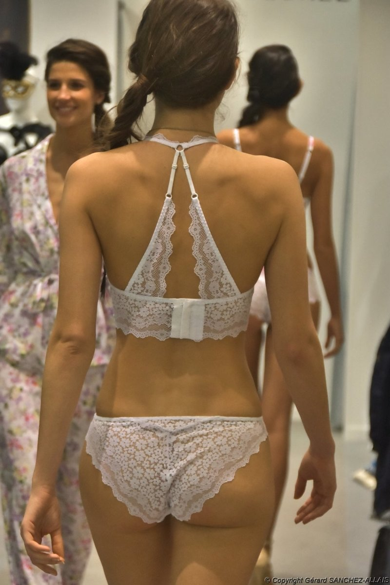 Salon De Lingerie Salon International De La Lingerie Paris 2018 Lise Charmel