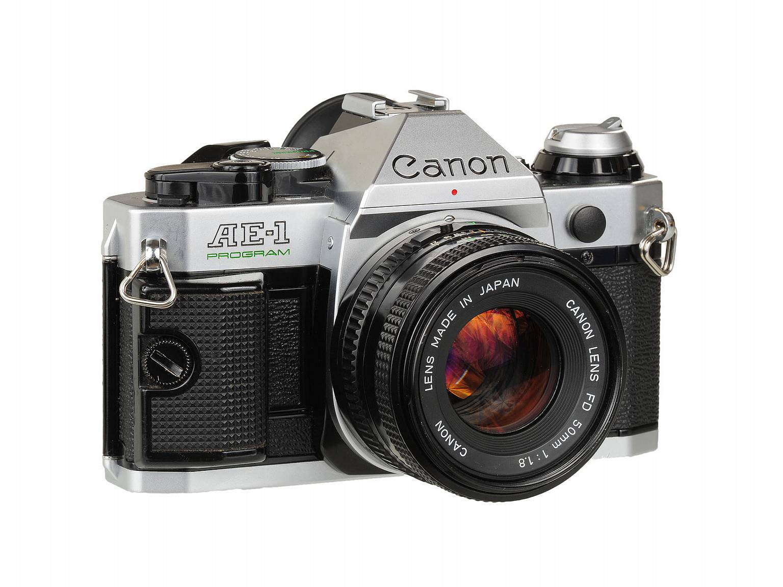 Film Camera 5 All Time Favourite 35mm Film Cameras