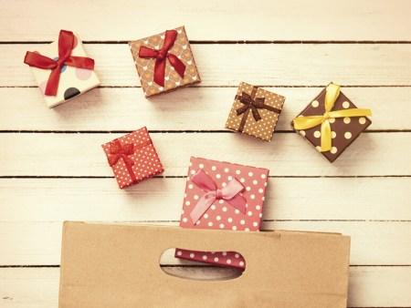 Идеи подарков. Часть 1
