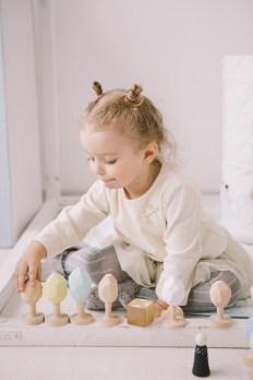 Мир детства и скандинавская эстетика. Интервью с основательницами Salut Le petit