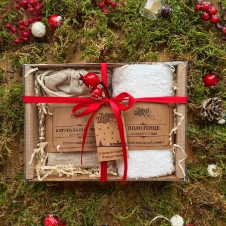 Идеи новогодних подарков для самых близких