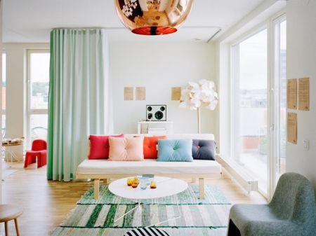 20 способов «оживить» домашнее пространство