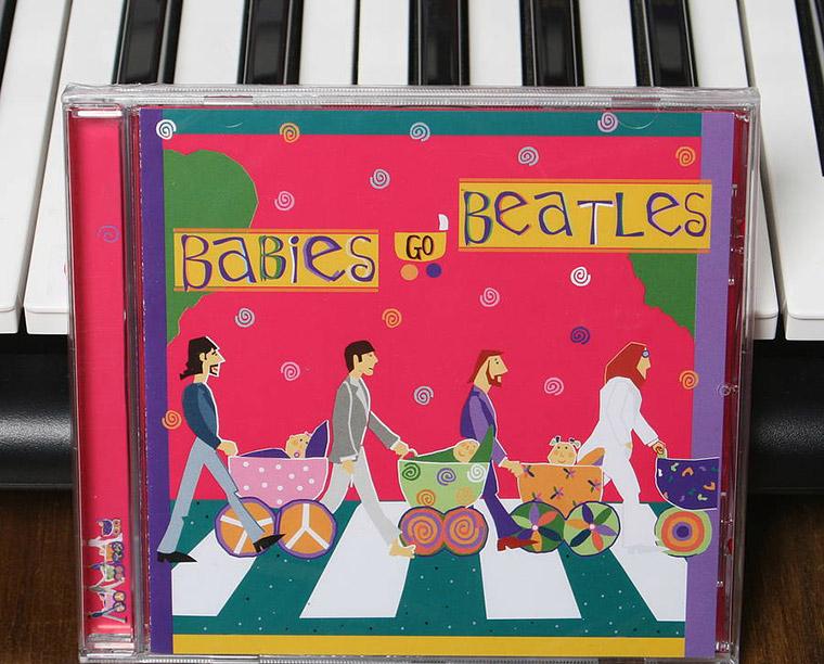 Колыбельные из самых крутых песен поколения родителей