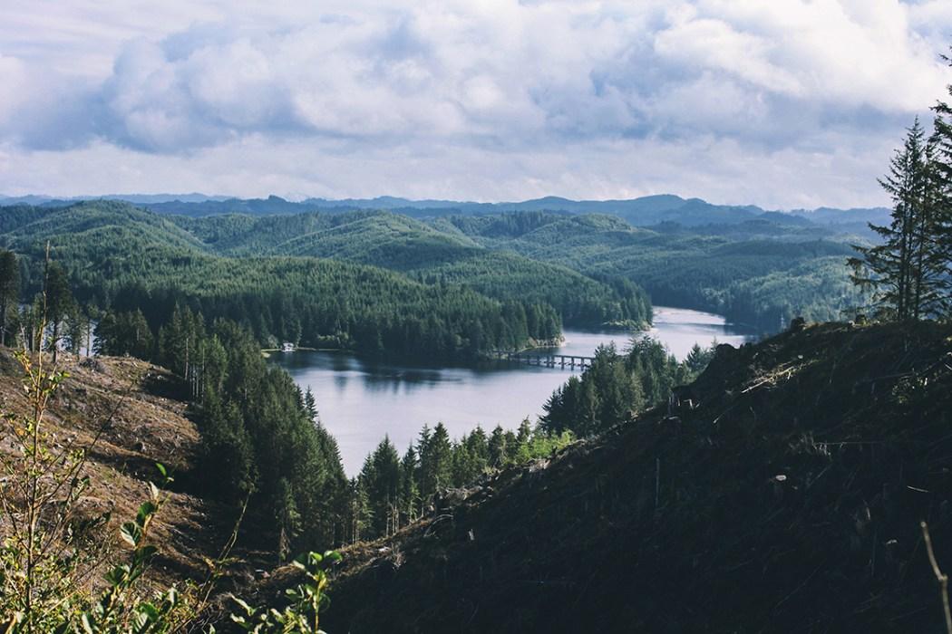Магнетизм природы: штат Орегон Сони Матвеевой
