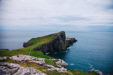 Дух времени: Шотландия Леры и Леши